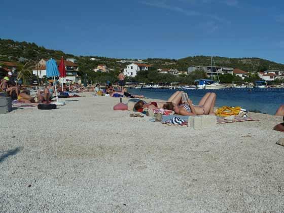 Strand Poljica - Objekt 2451-1 - Bild 4