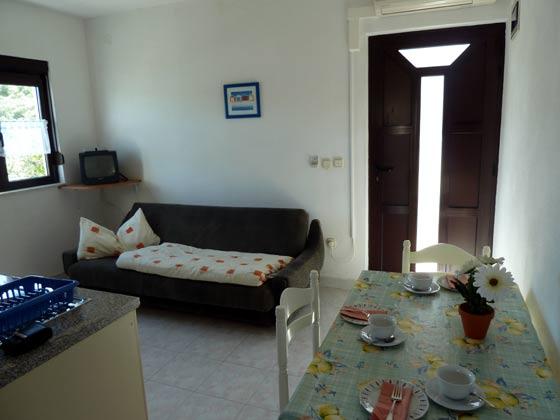 Wohnküche Beispiel - Objekt 2451-1