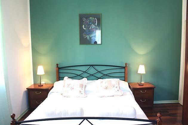 A1 Schlafzimmer 1 - Ref. 2001-78 Bild 1