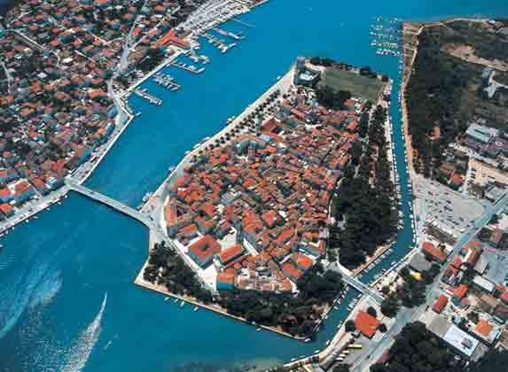 Trogir - Ref. 2001-63 Bild 2