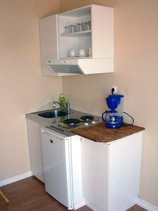 A1 Küchenzeile - Ref. 2001-63