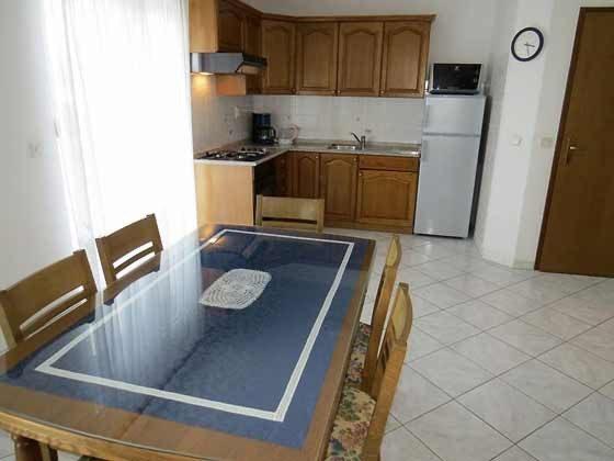 Kroatien Dalmatien Trogir Ferienwohnungen Ref. 2001-79 Bild 12