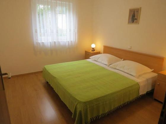 A2 Schlafzimmer 1 - Bild 1 - Objekt 2001-79