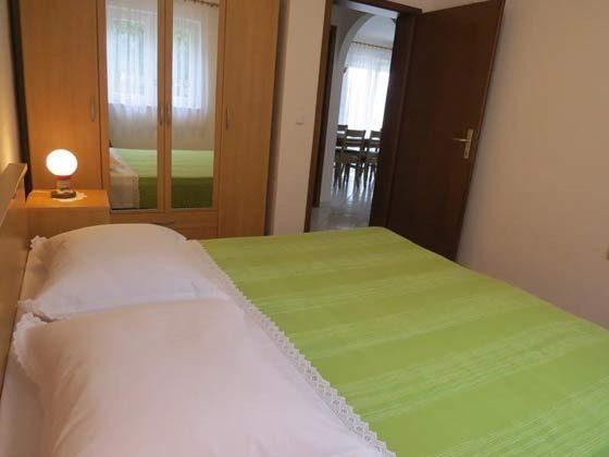 A2 Schlafzimmer 1 - Bild 2 - Objekt 2001-79