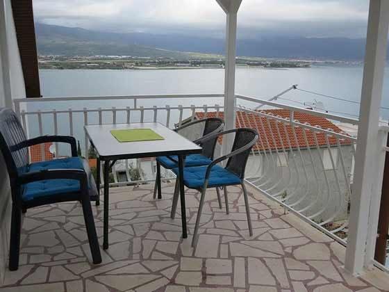 Kroatien Dalmatien Trogir Ferienwohnungen Ref. 2001-79 Bild 19
