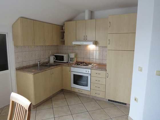 A3 Küchenzeile - Objekt 192577-79