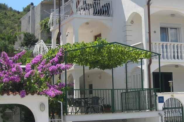 Kroatien Dalmatien Trogir Ferienwohnungen Ref. 2001-79 Bild 1
