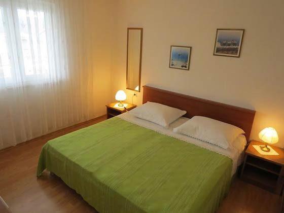 Kroatien Dalmatien Trogir Ferienwohnungen Ref. 2001-79 Bild 5