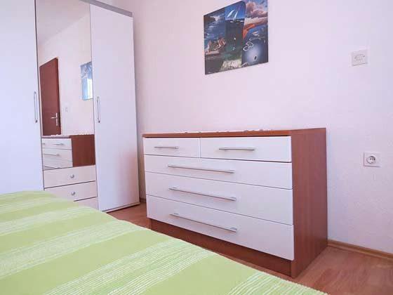 Kroatien Dalmatien Trogir Ferienwohnungen Ref. 2001-79 Bild 6