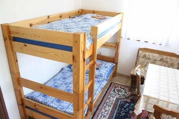 At 2 Etagenbett im Wohnraum - Objekt  99794-1