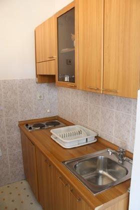 Apartment 2 Kochnische