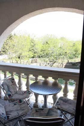 A 2 Balkon - Bild 2 - Objekt  99794-1