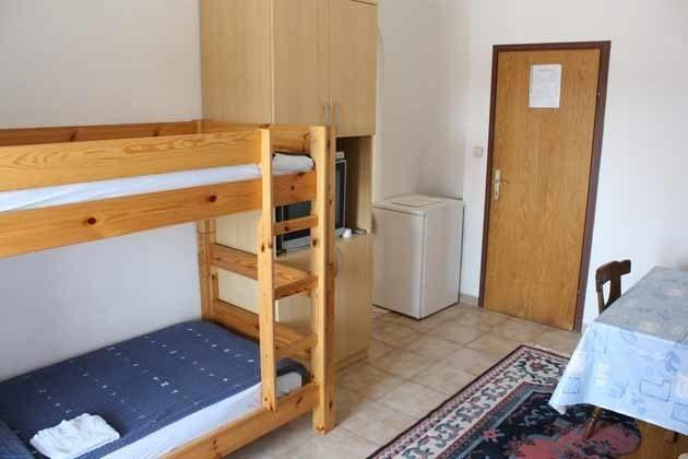 A 3 Etagenbett im Wohnraum - Objekt  99794-1