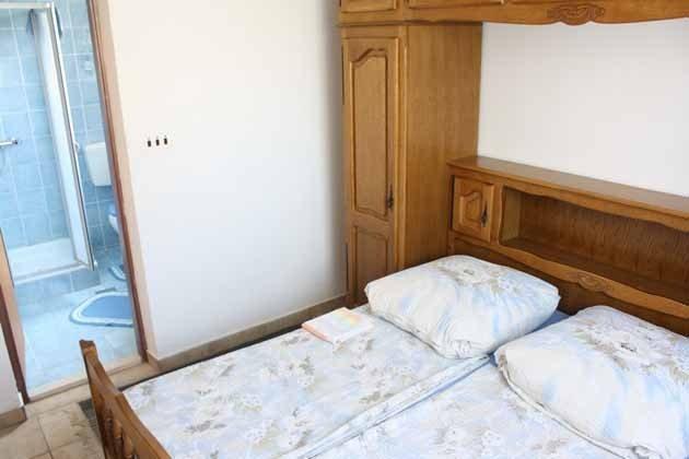 Apartment 1 Schlafzimmer