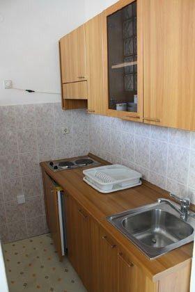 Apartment 1 Kochnische