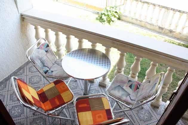 A 1 Balkon - Objekt  99794-1