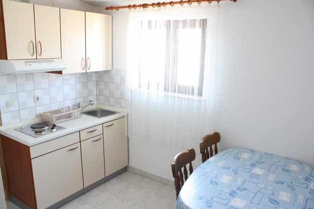 Apartment 3+4 Küche Beispiel - Objekt 99794-2