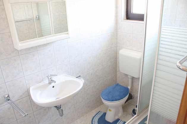 Apartment 3+4 Duschbad Beispiel - Objekt 99794-2