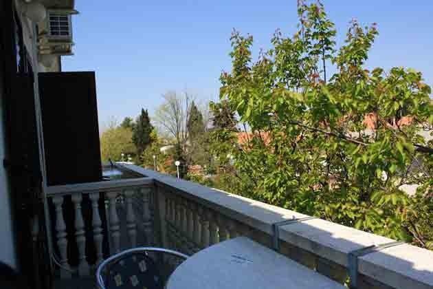Apartment 3+4 Balkon Beispiel - Objekt 99794-2