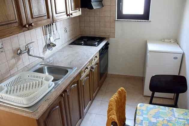 Apartment 6+7 Küche Beispiel - Objekt 99794-2