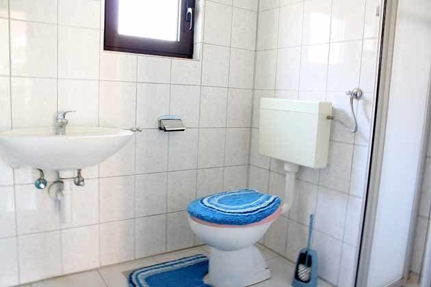 Apartment 6+7 Duschbad Beispiel - Objekt 99794-2