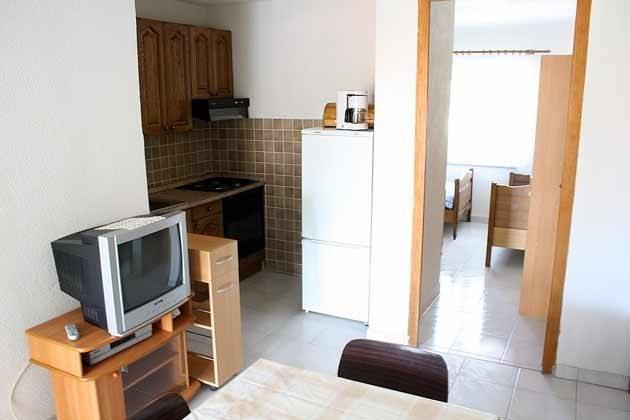 Apartment 5 Küche - Objekt 99794-2