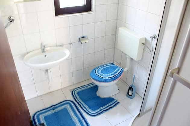 Apartment 5 Duschbad - Objekt 99794-2