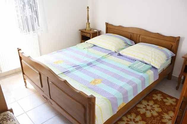 Apartment 8 Schlafzimmer 2 - Objekt 99794-2