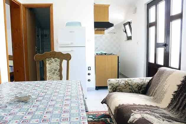 Apartment 8 Wohnküche - Objekt 99794-2