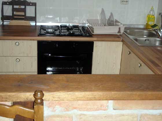 Küchenzeile - Bild 2 - Objekt 100269-1