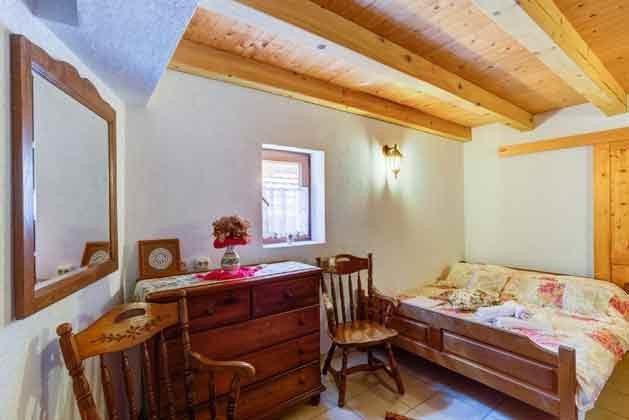 Schlafzimmer 1 - Bild 1 - Objekt 100269-1
