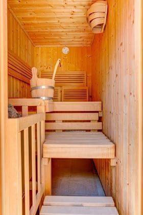 Sauna - Objekt 100269-1