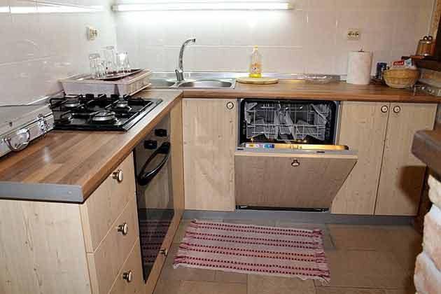 Küchenzeile - Bild 1 - Objekt 100269-1
