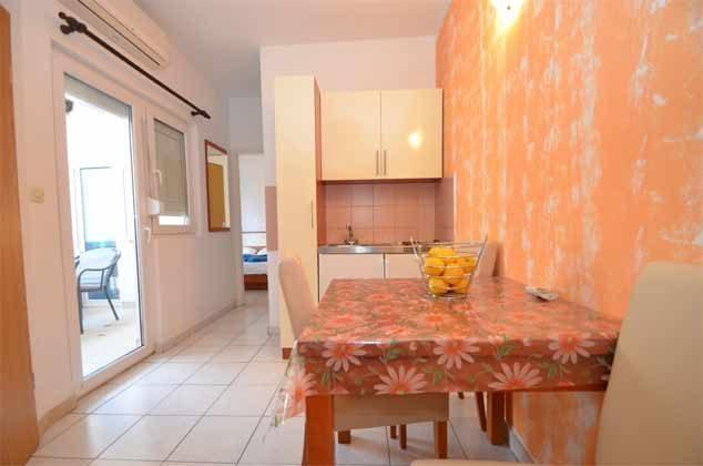 AP Typ 2  Küche - Bild 3 - Objekt 100272-1