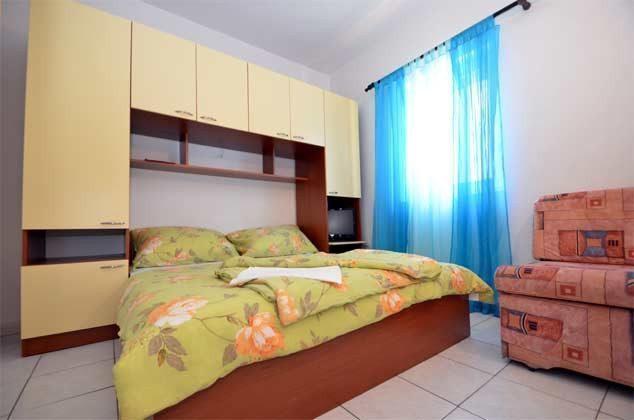 AP Typ 2  Schlafzimmer 1- Objekt 100272-1