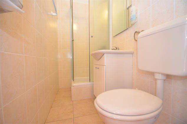 Doppelzimmer Duschbad - Objekt 100272-1