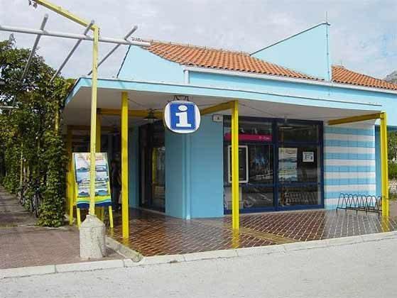 Reiseagentur im Nebengebäude - Objekt 100272-1