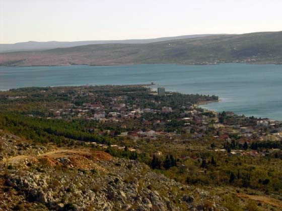 Starigrad-Paklenica - Objekt 100272-1