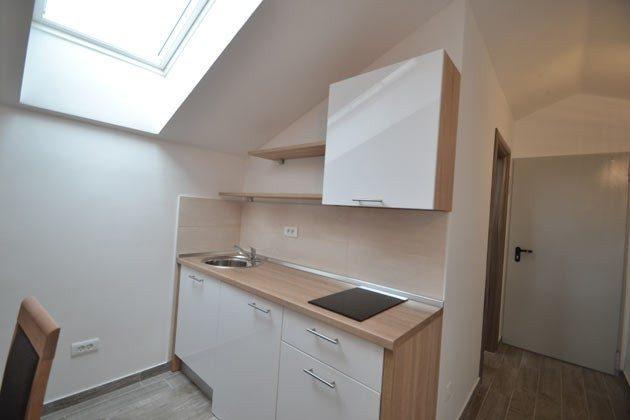 Küchenzeile Beispiel 1 - Objekt 100272-2