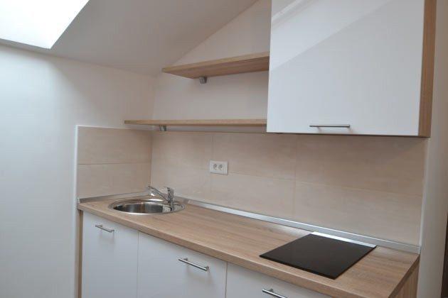 Küchenzeile Beispiel 2 - Objekt 100272-2