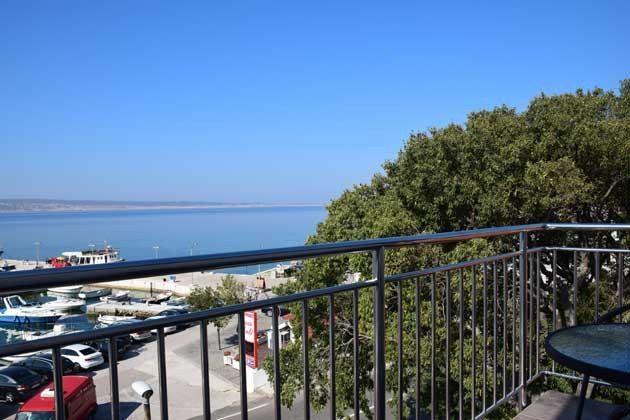 Blick vom Balkon Beispiel 2 - Objekt 100272-2