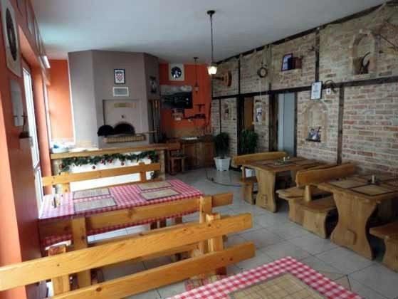 Restaurant im Nachbarhaus - Bild 3 - Objekt 100272-2