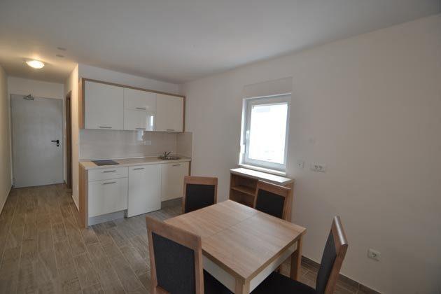 Küchenbereich Beispiel 2 - Objekt 100272-2
