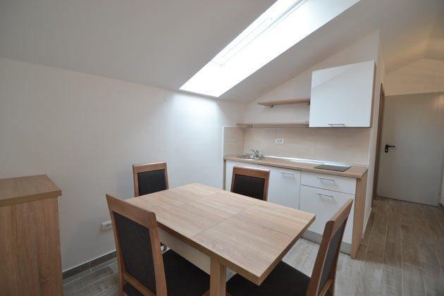 Küchenbereich Beispiel 4 - Objekt 100272-2