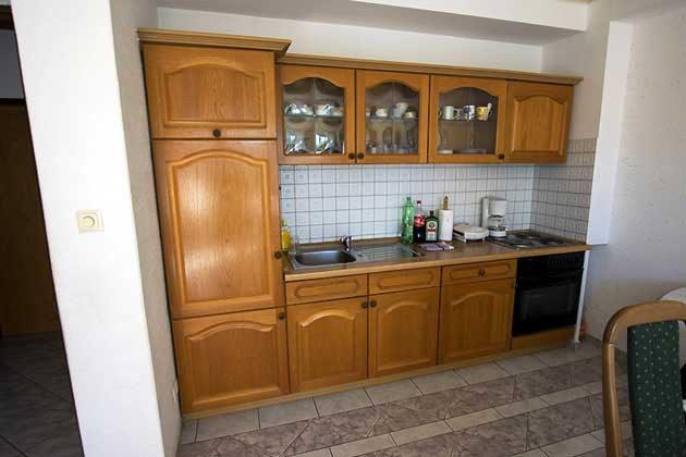 A3 Küchenzeile - Objekt 173302-10