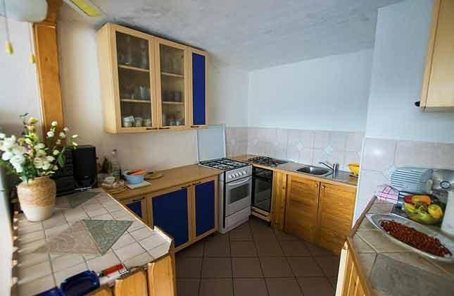 A4 Küche - Objekt 173302-10