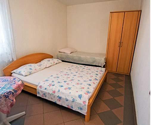 Studio 2 Schlafbereich - Objekt 173302-10