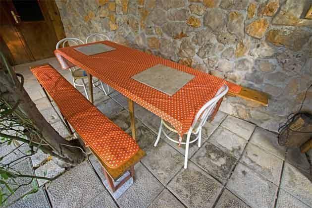 Studio 2 Terrasse - Objekt 173302-10