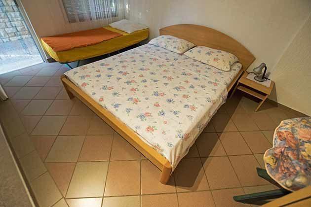 Studio 1 Schlafbereich - Objekt 173302-10