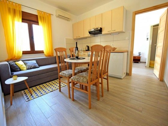 A3 Wohnküche - Objekt 173302-12